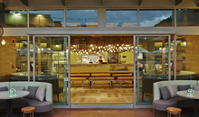 1,000 Baht FREE Dining Credit @ Stacked Restaurant