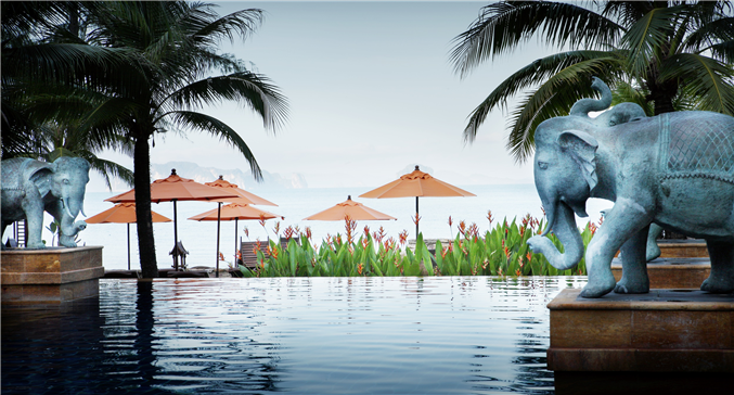 Amari.com EXCLUSIVE: 1,000 Baht Resort Credit
