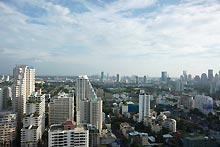 Bangkok Break Package